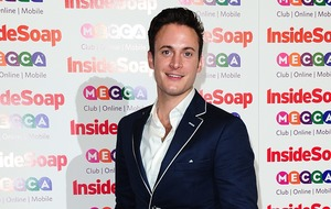 Gary Lucy has Madonna's old rugs in storage