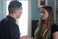 EastEnders' Lauren rocked by shock proposal