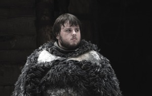 Samwell Tarly actor fears for career when Game Of Thrones ends