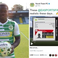 How two 24-year-olds are masterminding Yeovil Town's social media success this summer