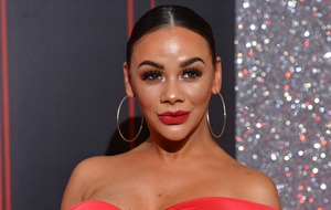 Chelsee Healey describes agony of her new daughter's birth