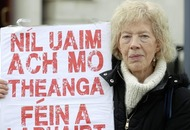 Irish language groups reject unionist 'culture act' proposal