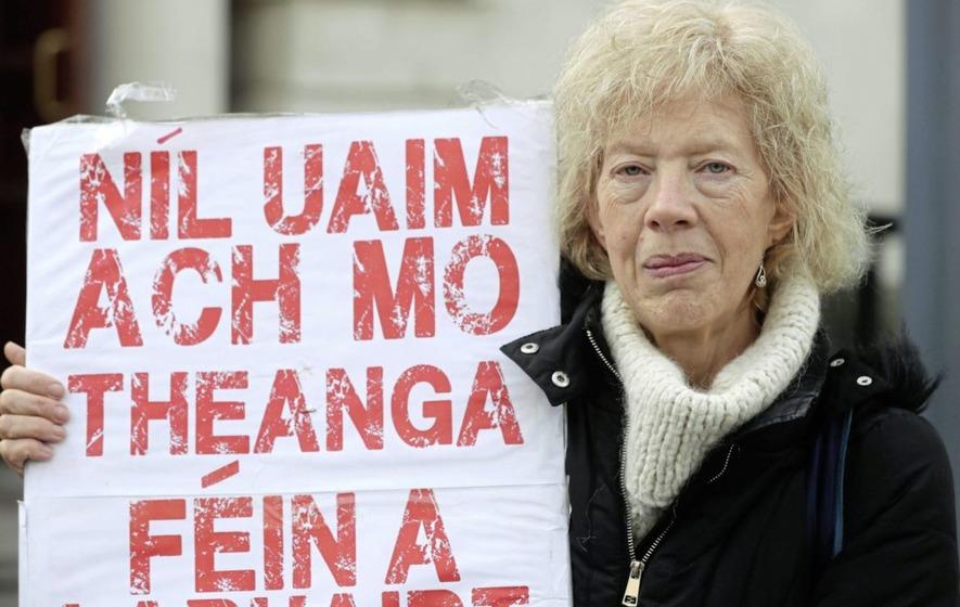 Irish language groups reject unionist 'culture act' proposal