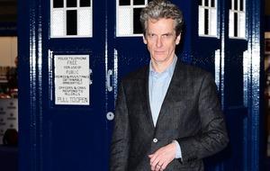 Peter Capaldi, Billie Piper and Karen Gillan call for female Doctor