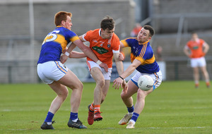 Armagh and Monaghan march into next round