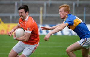 Armagh recover from Michael Quinlivan goal to beat Tipperary