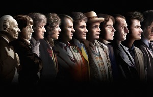 Every actor to play the Time Lord in Doctor Who