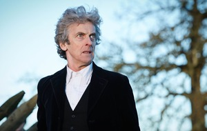 Peter Capaldi praises 'fantastic' choice of Jodie Whittaker as 13th Doctor