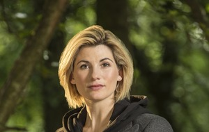 Jodie Whittaker 'overwhelmed' at being named first woman Doctor