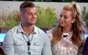 Love Island viewers celebrate as Olivia asks Chris 'be my boyfriend'