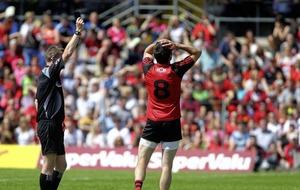 Darragh O'Hanlon goal chance was game's crucial moment