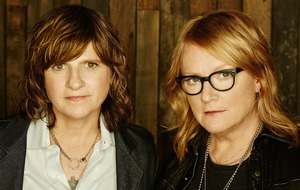 Indigo Girls star praises UK fans as they return for shows after nearly a decade away