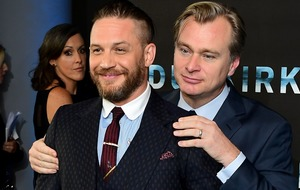 Christopher Nolan reveals why Tom Hardy likes to cover his face in films
