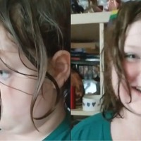 This little girl has the best reaction to the new Doctor