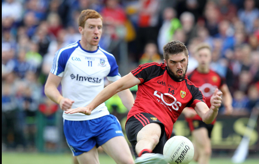 Down and Monaghan meet again while Armagh take on Kildare in Qualifiers