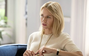 Naomi Watts joins female stars swapping big screen for TV