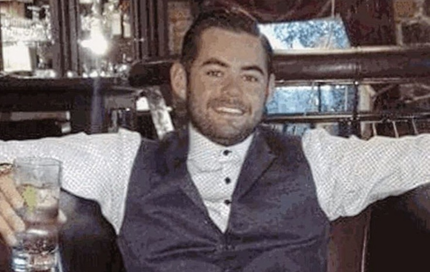 Family and friends continue search for missing Newtownabbey man Dean McIlwaine