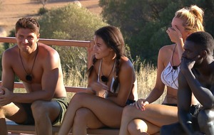 Two to leave Love Island as Twitter game threatens relationships in the villa