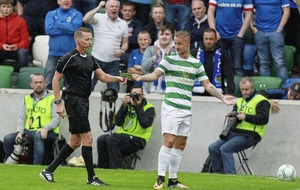 UEFA open disciplinary proceedings against both Linfield and Celtic after match at Windsor Park