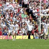 Strong subs' bench key to Tyrone's Ulster title success admits Tiernan McCann