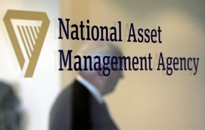Accountant who first conceived Nama's Project Eagle sale fined £75,000 for failed oversight