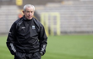 The players made a mistake says Pete McGrath
