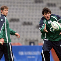 On This Day, July 18 1978: Irish and Leinster Rugby legend Shane Horgan is born