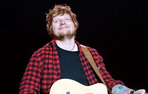 Ed Sheeran is coming to TV screens again…in The Simpsons!