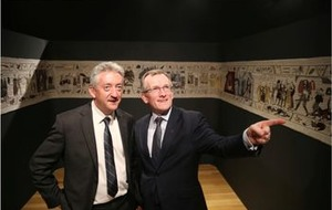 77-metre Game of Thrones tapestry to go on display at Ulster Museum