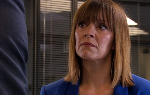 Emmerdale's Zoe Henry: Rhona will never be the same again