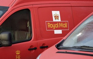 Election helps Royal Mail narrow letters decline