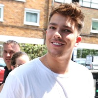 X Factor winner Matt Terry tells of 'very scary, but very funny' Miami incident