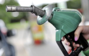 Inflation rate falls to 2.6% on back of falling fuel prices
