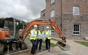 £4.8m Coleraine housing development to create 50 construction jobs