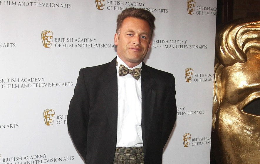 Springwatch's Chris Packham urges people to open up about autism