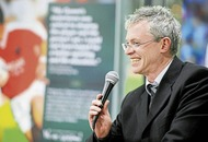 Back in the day: The Irish News July 19 1997: Joe Brolly says 'I'm not that terribly interested in football to talk about it'