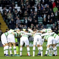Scott Brown and Stuart Armstrong sidelined as Celtic host Hibernian