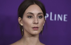 Pretty Little Liars star Troian Bellisario on her mental health issues