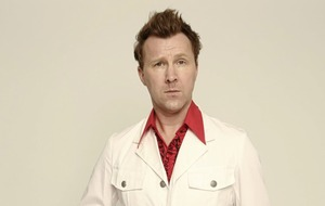 Don't miss: Jason Byrne at The Spirit Store