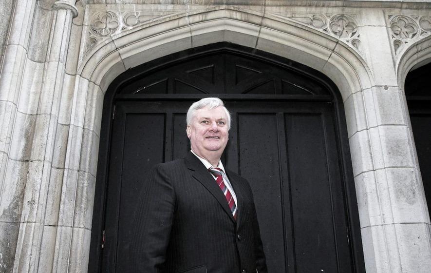 Debate on Sky deal is over says GAA president  Aogán Ó Fearghail