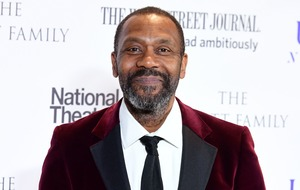 Sir Lenny Henry hits out at 'fake diversity' figures by broadcasters