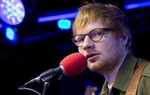 Ed Sheeran reactivates Twitter account hours after deleting it