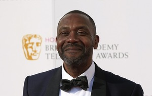 Lenny Henry dubs media's claims over diversity 'fake'
