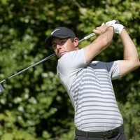 Rory McIlroy a huge danger to his rivals at the Open says Justin Rose