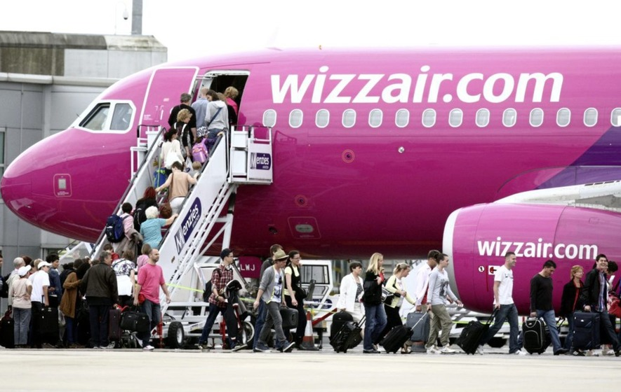 Wizz Air profits soar amid strong demand for eastern European flights