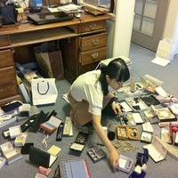Anita Robinson: Unlike Marie Kondo, I take an entirely emotional approach to possessions