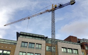 NI construction workloads falls for first time in four years