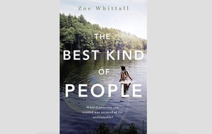 Book reviews: The Best Kind Of People will leave you wondering who you are