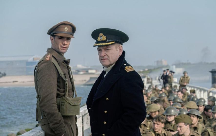 No escape: Christopher Nolan's Dunkirk a nightmarish war movie classic