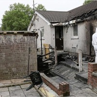 Profoundly deaf man rescued from west Belfast fire by neighbours